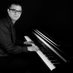 Promo JC Ivory Pianist North Yorkshire