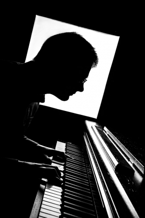 Promo JC Ivory Pianist North Yorkshire