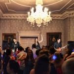 Promo Juicebox Rock and Pop Trio London