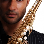Promo Julian Smith (Saxophonist)  Birmingham, West Midlands