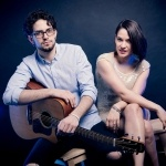 Promo Just2Duo Acoustic Duo London