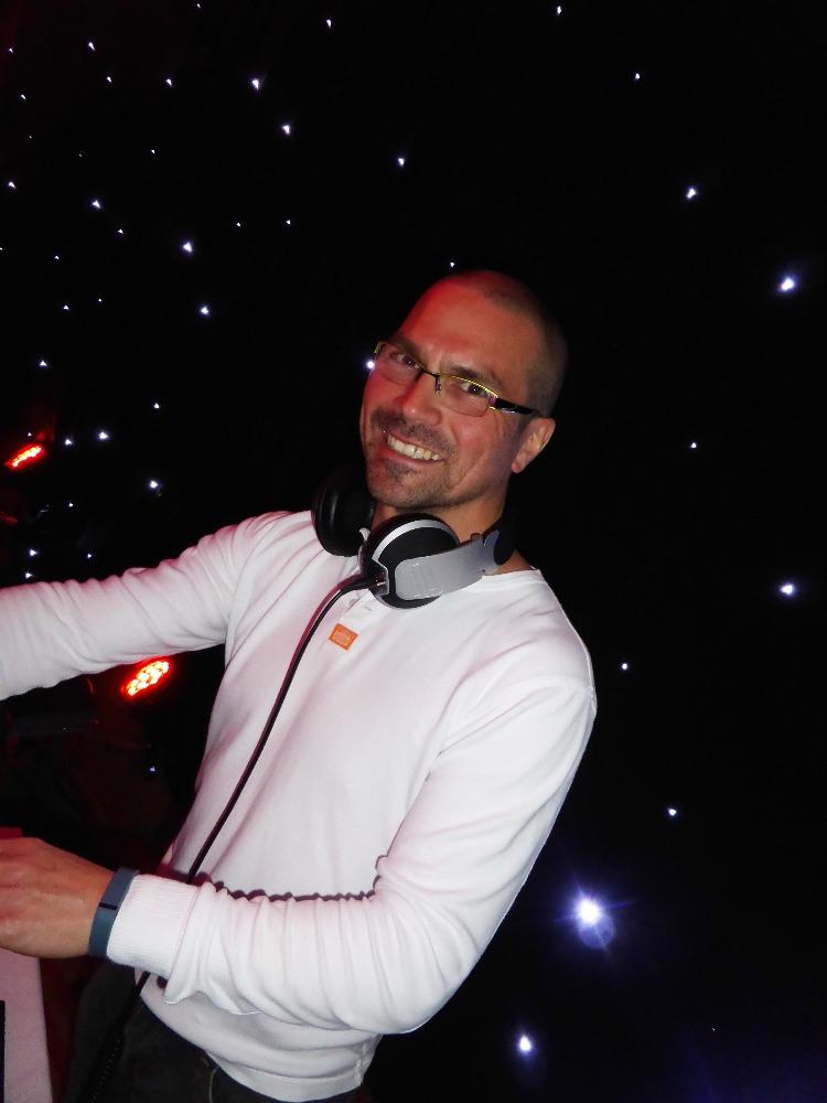 Promo DJ Karlos Alexander and Sax Wedding DJ Staffordshire