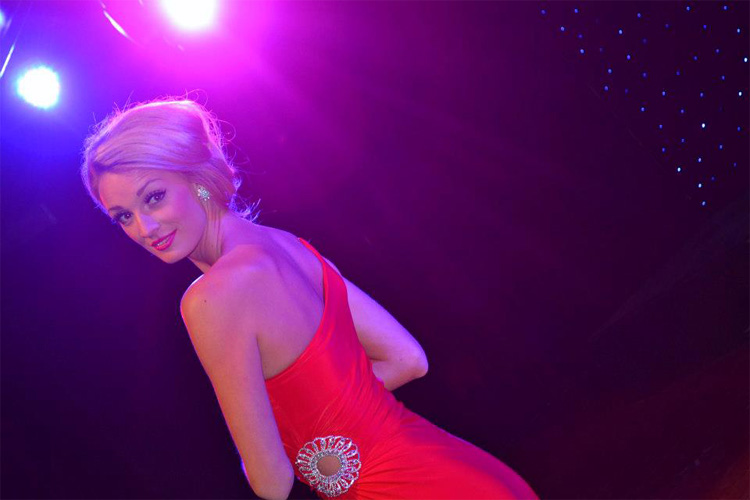 Promo Kate Female Solo Soprano Singer Hertfordshire