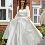 Promo Kate Middleton Lookalike  Northamptonshire