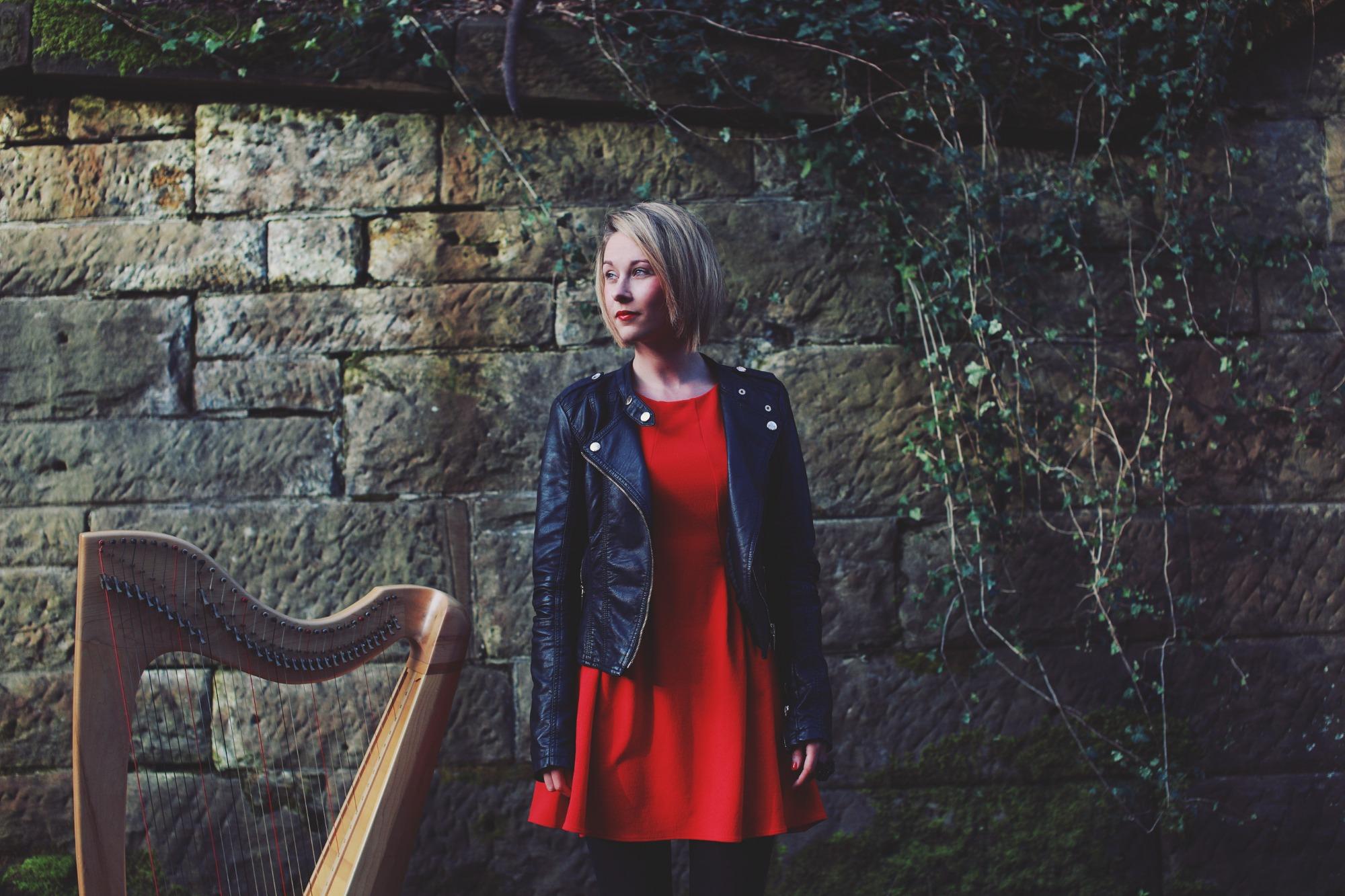 Promo Katie M  Glasgow
