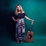 Promo Kelly Barnes Solo Singer Guitarist London