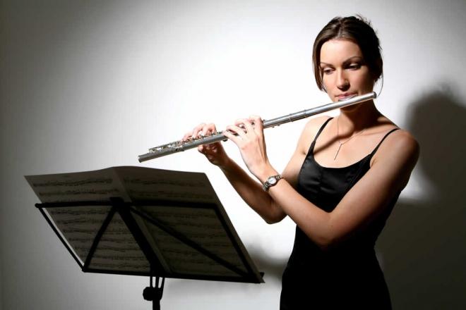 Promo The Wedding Flute Duo  Essex