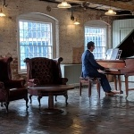 Promo Kevin Peters Pianist Greater Manchester