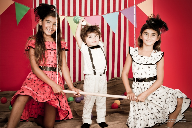 Promo Online Greatest Showman Party Online Kids Party Staffordshire