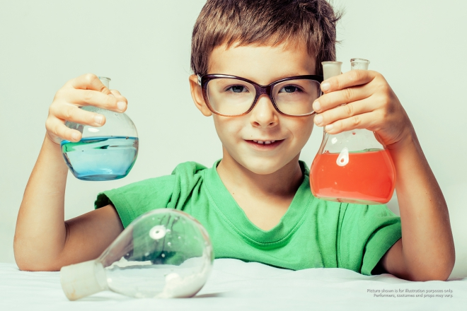 Promo Online Science Workshop Party Online Kids Party Staffordshire
