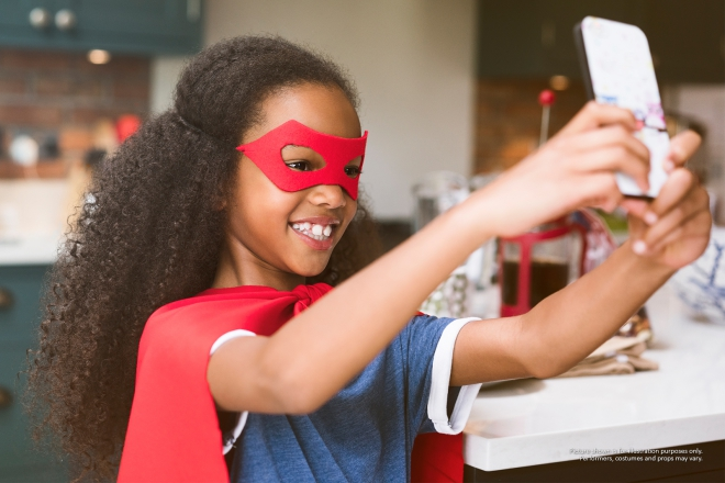 Promo Online Superhero Party Online Kids Party Staffordshire