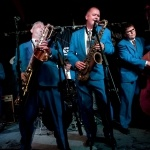 Promo King Pleasure and the Biscuit Boys  Birmingham, West Midlands