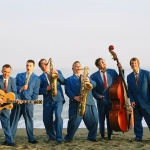 Promo King Pleasure and the Biscuit Boys Jazz and Swing Band Birmingham, West Midlands