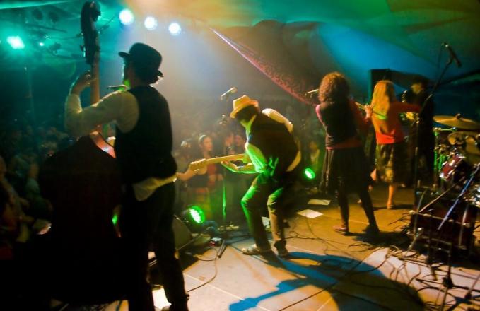 Promo Klezmer Mayhem Klezmer Band Devon