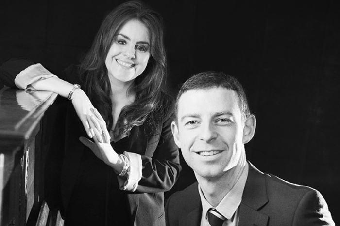Promo Larkinstone Duo Vocal and Piano Duo Merseyside