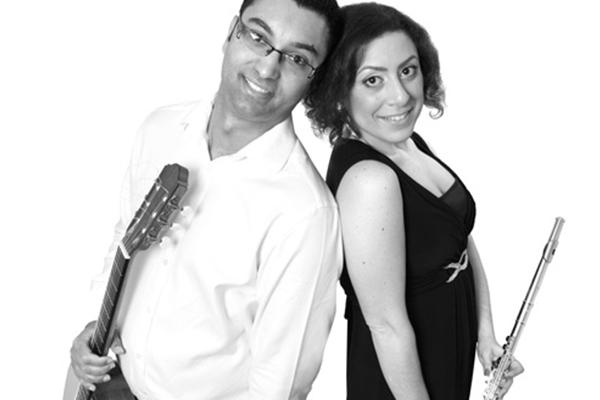 Promo Latino Duo Latin Duo Surrey
