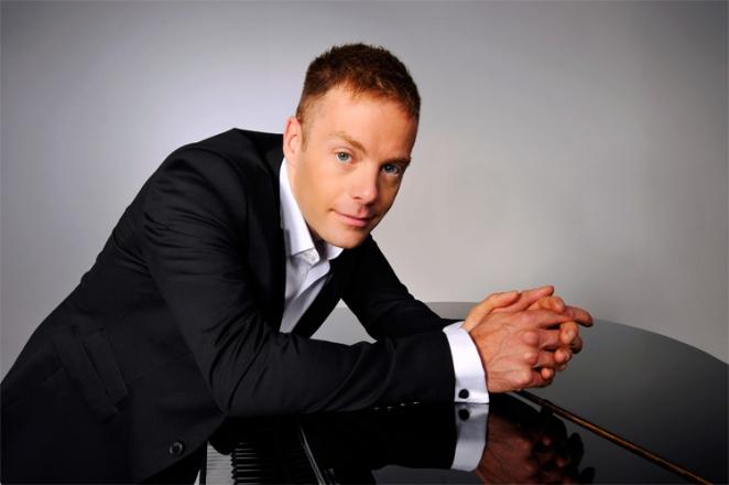 Promo Lee Mathews Pianist Oxfordshire