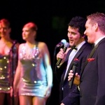 Promo Legends Of Swing Swing & Rat Pack Band Staffordshire