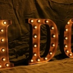 Promo Letters In Lights Light Up Letters Kent