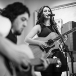 Promo Lexington Ave Acoustic Duo Cheshire