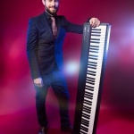 Promo Liam Francis Pianist Manchester