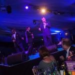 Promo (Rat Pack) The Rat Pack Swinging Live  Essex