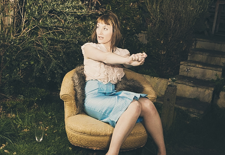 Promo Lily Davies  London