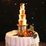 Promo Single Luxury Chocolate Fountain Chocolate Fountain UK Wide