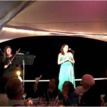 Promo The Soprano Singer Classical & Opera Singer London