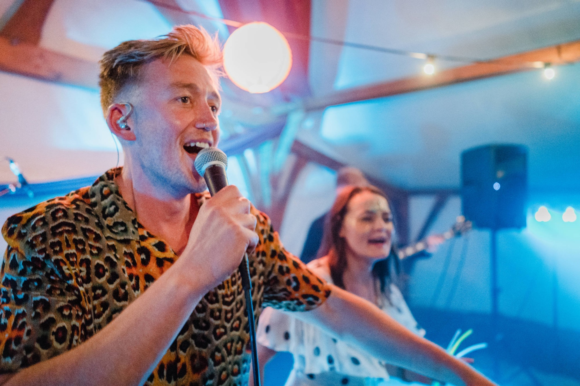 Promo Melody Makers Function Band Bristol