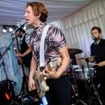 Promo Retrospect Function Band Market Drayton, Shropshire