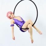 Promo Lollipop Lilly Aerialist Derbyshire