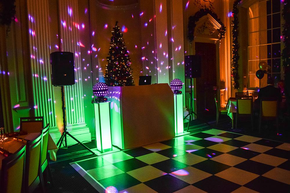Promo London Pro DJs  London