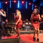 Promo London Soul Soul Band London