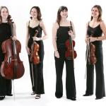 Promo London Strings String Quartet London