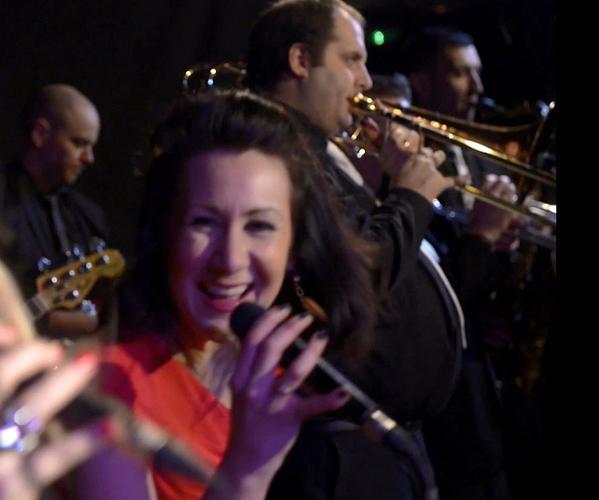 Promo London Swing Rock n Roll Swing Band London