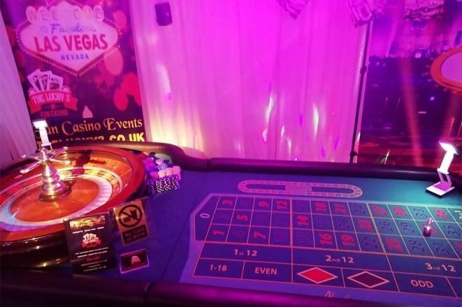 Promo Lucky Casino Casino London