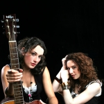Promo Lush Acoustic Rock and Pop Duo Berkshire