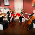 Promo Lydian String Quartet  String Quartet West Yorkshire