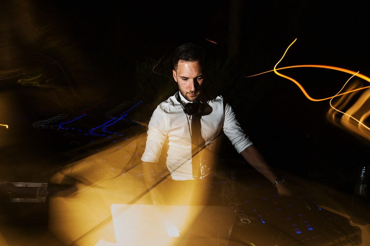 Promo Mark Allen Wedding DJ Norfolk