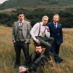 Promo The Four Dukes  Warwick, Warwickshire