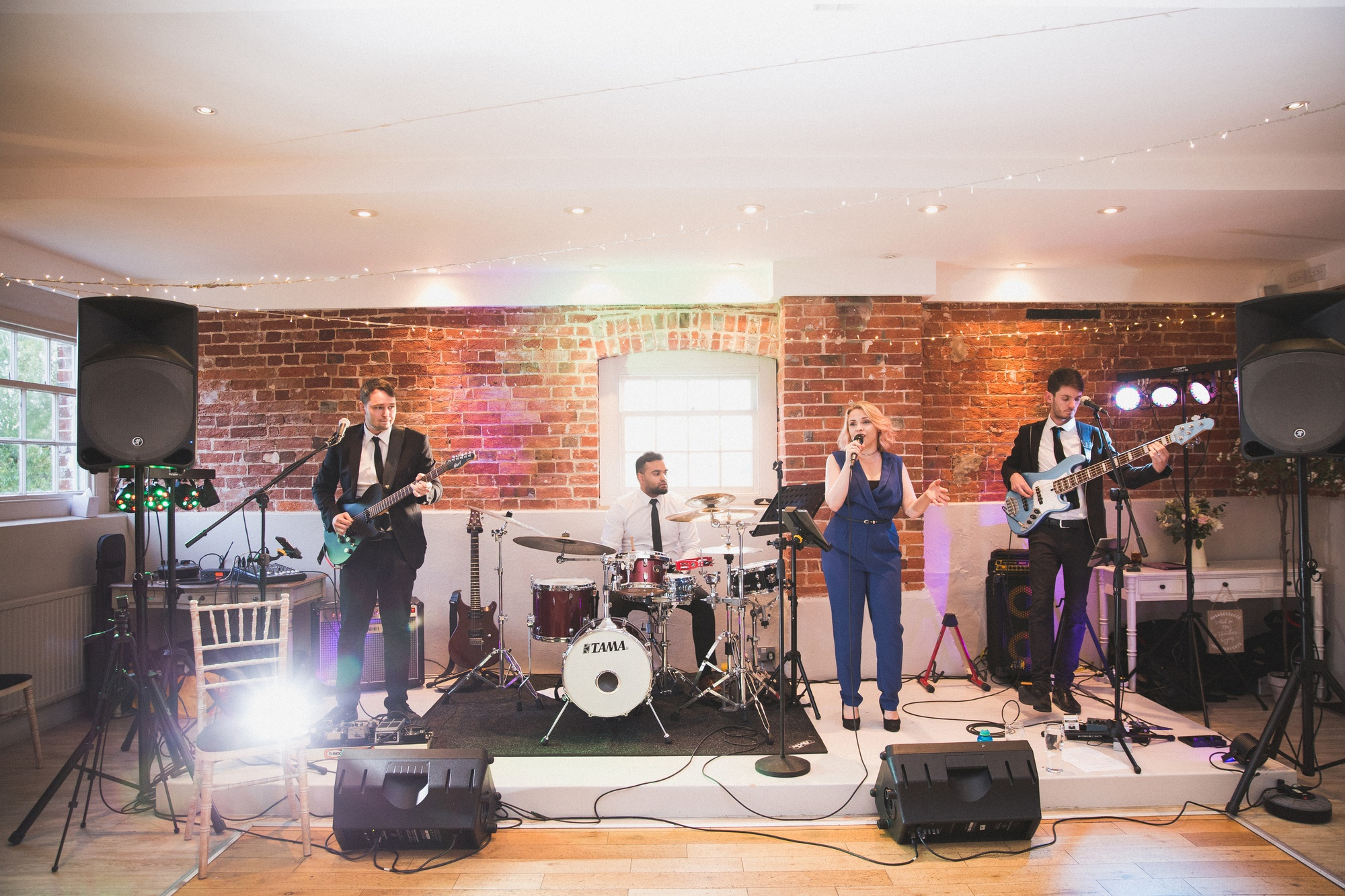 Promo After Hours Function Band Richmond, Surrey
