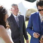 Promo Exquisite Wedding Magician Chris Magician Dorset