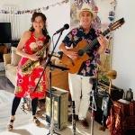 Promo Mamba Rumba Latin, Salsa and Jazz Duo London