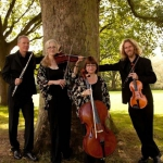 Promo Manchester Wedding Quartet  Manchester, Lancashire