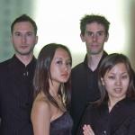 Promo Mancini String Quartet  London