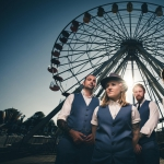 Promo The Blue Jeans Vintage Band East Sussex