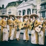 Promo Mariachi Las Marietas Mariachi Band Surrey