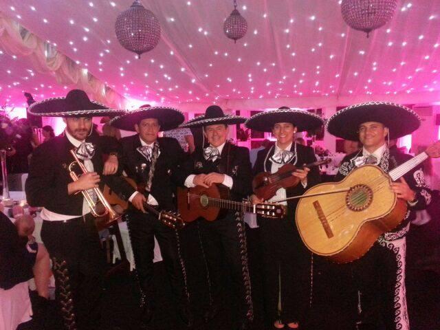 Promo Mariachi King Mariachi Band Surrey