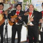 Promo Mucho Mariachi Mariachi Band London